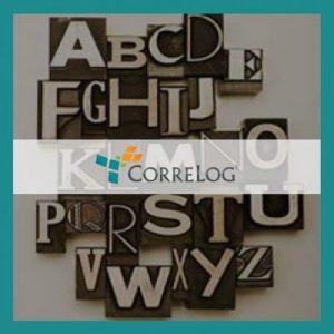 correlog-solution