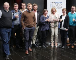 WINSHUTTLE NORDIC USER GROUP GOTHENBURG 2016