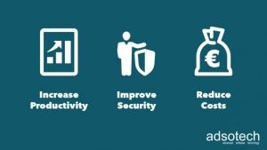 Increase Productivity and Improve your SAP Security