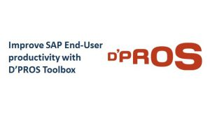 Dpros Toolbox