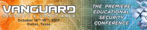 Vanguard Security & Compliance™ 2017
