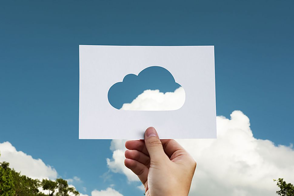Organisations facing major information losses from cloud carriers