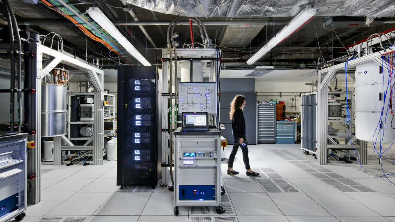 IBM reveals initial individuals of its brand-new quantum computer system