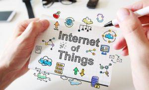 Reducing the environmental impact of global IoT