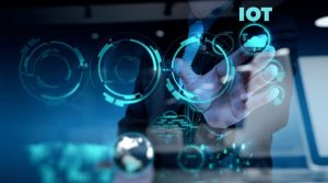 The growing IoT divide